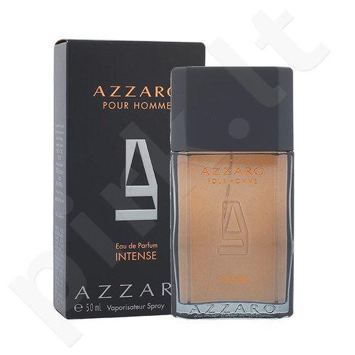 Azzaro Pour Homme Intense (2015), EDP vyrams, 50ml