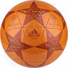 Futbolo kamuolys Adidas Finale 2016 Capitano AP0376
