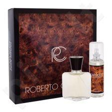 Roberto Capucci Capucci Pour Homme, rinkinys tualetinis vanduo vyrams, (EDT 100 ml + dezodorantas 120 ml)