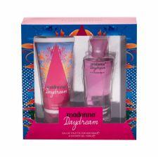 Madonna Nudes 1979 Daydream, rinkinys tualetinis vanduo moterims, (EDT 50 ml + dušo želė 100 ml)