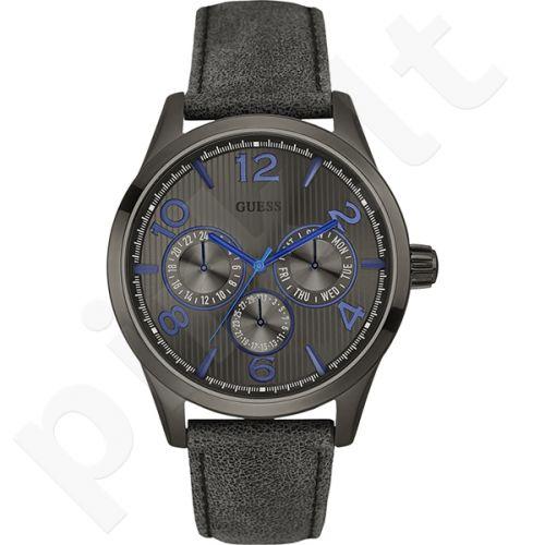 Vyriškas GUESS laikrodis W0493G4