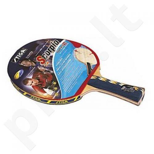 Raketė stalo tenisui STIGA Scorpio**