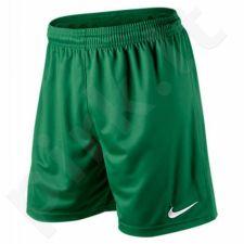 Šortai futbolininkams Nike Park Knit Short 448224-302
