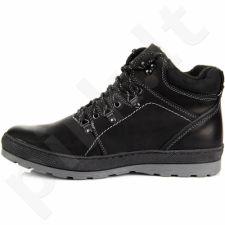 Rafado rr304 odiniai  žieminiai auliniai batai