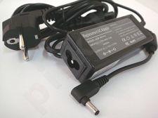 Notebook power supply ASUS 220V, 45W: 19V, 2.37A