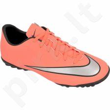 Futbolo bateliai  Nike Mercurial Victory V TF Jr 651641-803