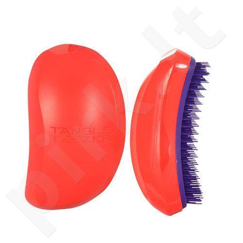 Tangle Teezer Salon Elite plaukų šepetys, kosmetika moterims, 1vnt, (Winter Berry)