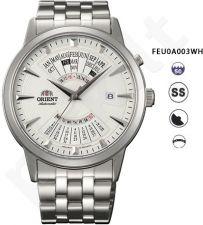 Laikrodis ORIENT  vyriškas FEU0A003WH