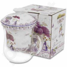 Puodelis su arbatos tinkleliu 108771