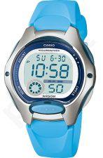 Laikrodis CASIO SPORT chronografas  LW-200-2B