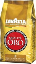 Kava pupelėmis Lavazza Qualita Oro 1kg