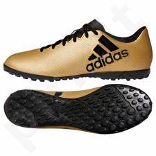 Futbolo bateliai Adidas  X Tango 17.4 TF M CP9146