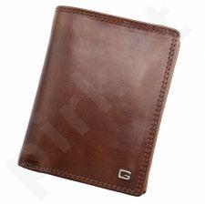 Vyriška piniginė GREGORIO su RFID VPN1556