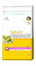 Trainer Natural MINI puppy (Vištiena/Kalakutiena) 800g
