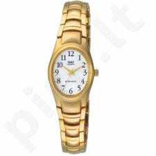 Moteriškas laikrodis Q&Q F279J004Y