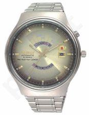 Vyriškas laikrodis Orient FEU00002UW