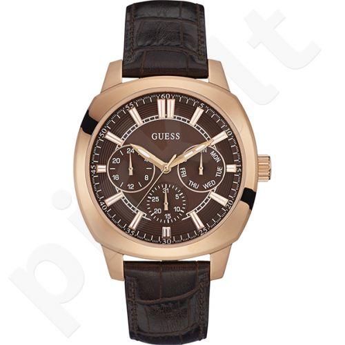 Vyriškas GUESS laikrodis W0660G1
