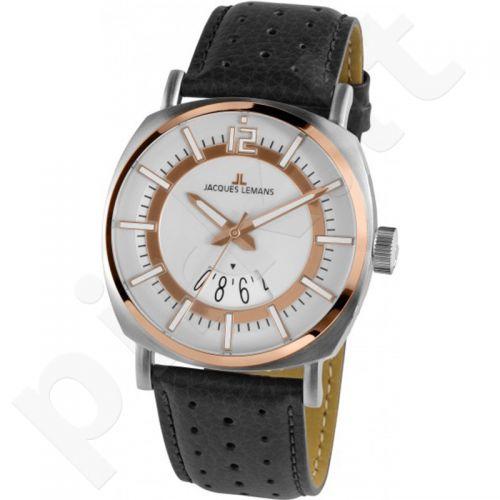 Vyriškas laikrodis Jacques Lemans 1-1740D