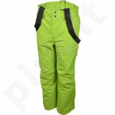 Sportinės kelnės slidinėjimui Outhorn M TOZ15-SPMN600 žalios