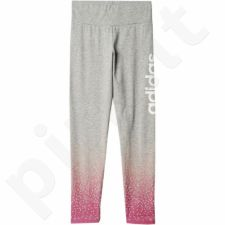 Sportinės kelnės Adidas YG Wardrobe Fun CO Tight Junior AK2158