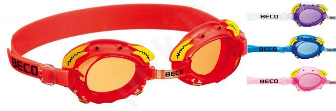 Plaukimo akiniai Kids UV antifog 9925 00 asort.