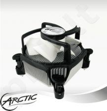 CPU aušintuvas Arctic Alpine 11 GT Rev.2 su PWM