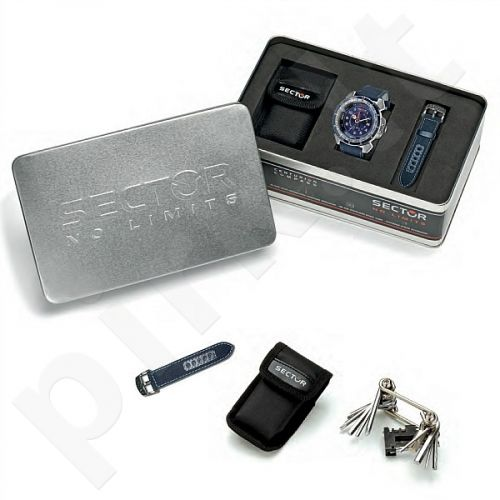 Laikrodis SECTOR R3251103035