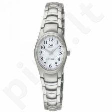 Moteriškas laikrodis Q&Q F279J204Y