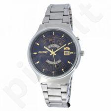 Vyriškas laikrodis Orient FEU00002DW