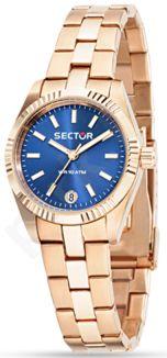 Laikrodis SECTOR   240 31Mm   Purple Dial apyrankė Rg