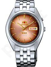 Vyriškas laikrodis Orient FEM0401TP9