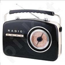Retro radija Camry 1130 black
