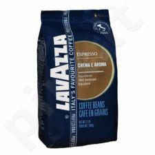 Kava pupelėmis Lavazza Crema e Aroma Espresso 1kg