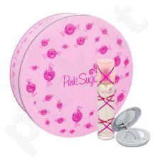Aquolina Pink Sugar rinkinys moterims, (EDT 50 ml + veidrodėlis)