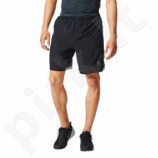 Šortai sportiniai adidas Speedbreaker Climacool Shorts M BR9155