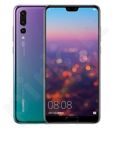 Huawei P20 Dual 64GB twilight (EML-L29)