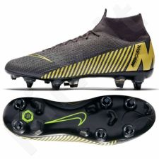 Futbolo bateliai  Nike Mercurial Superfly 6 Elite SG-Pro M AH7366-070