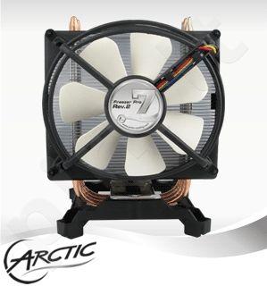 CPU aušintuvas Arctic Freezer 7 Pro Rev.2, s.1366, 1156, 775, AM3, AM2+
