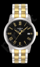 Vyriškas laikrodis Tissot Classic Dream T033.410.22.053.01
