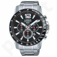 Vyriškas laikrodis LORUS RT351EX-9