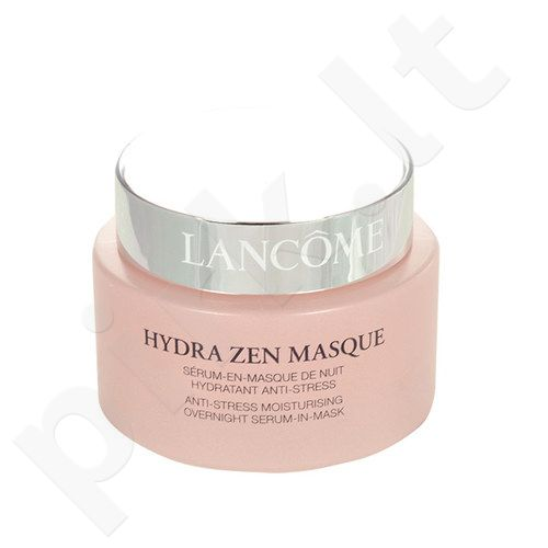 Lancome Hydra Zen Night Mask, kosmetika moterims, 75ml