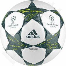Futbolo kamuolys Adidas Champions League Finale 16 Top Training AP0373