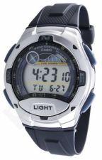 Laikrodis CASIO  W-753-2
