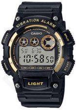 Laikrodis CASIO W-735H-1A2