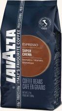 Kava pupelėmis Lavazza Super Crema Espreso 1kg