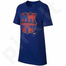 Marškinėliai Nike FCB B Tee 20 Years Jr AH0104-455