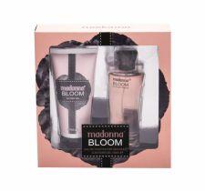Madonna Nudes 1979 Bloom, rinkinys tualetinis vanduo moterims, (EDT 50 ml + dušo želė 100 ml)