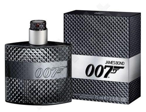 James Bond 007 James Bond 007, tualetinis vanduo vyrams, 30ml