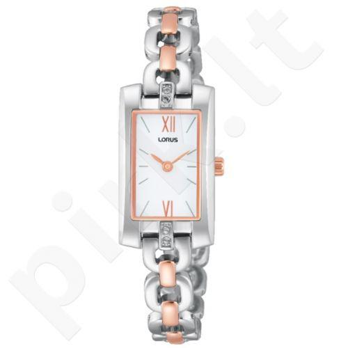 Moteriškas laikrodis LORUS RJ449BX-9