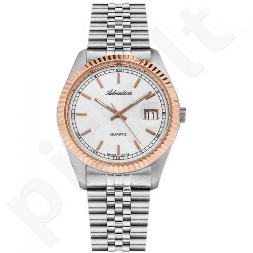 Vyriškas laikrodis Adriatica A1090.R113Q